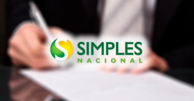 Resultado dos Pedidos de Opção pelo Simples Nacional