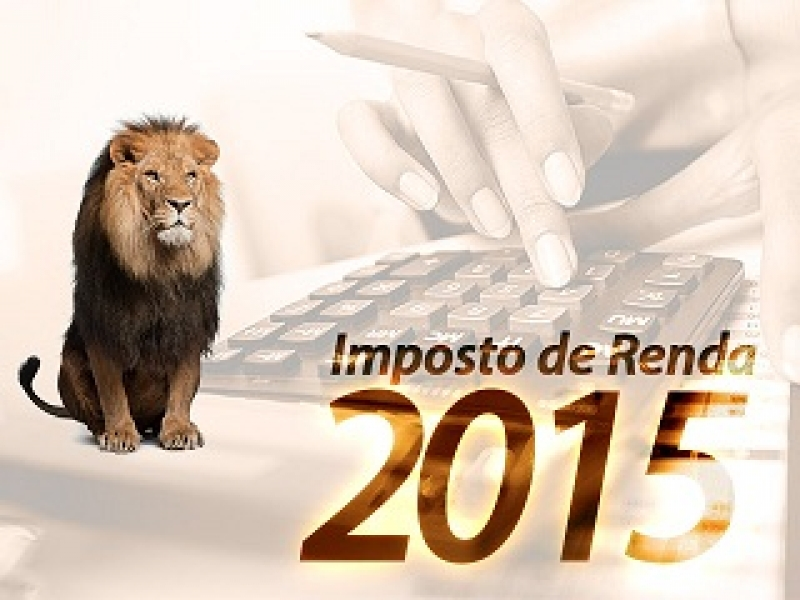 Documentos necessários para IRPF 2015