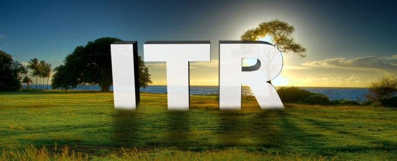 Declaração de ITR 2016