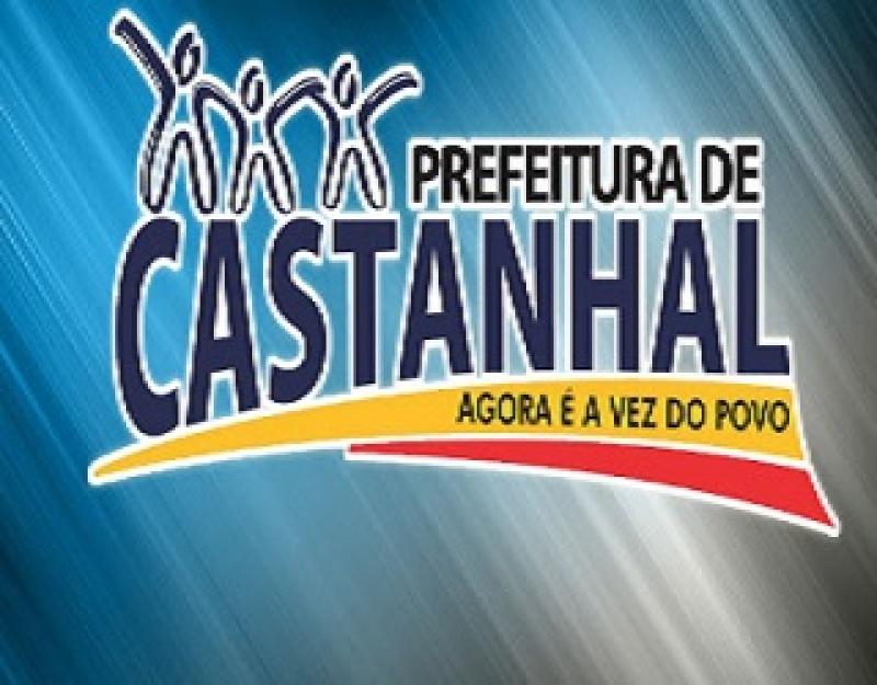 Portal da Prefeitura de Castanhal Volta a Funcionar !