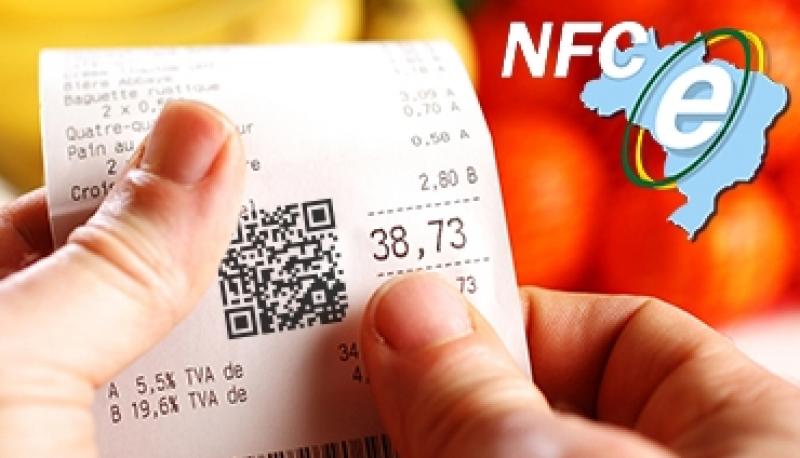 SEFA Alterar o Prazo Para Uso do CF e NFC-e